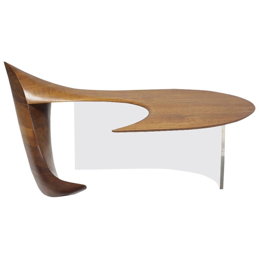 """Michael Coffey """"Pegasus"""" Coffee Table"""