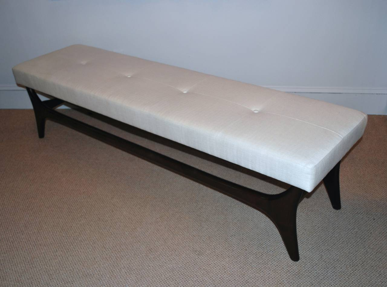 #604C42 Extra Long Sculptural Walnut Bench At 1stdibs with 1280x952 px of Most Effective Extra Long Upholstered Bench 9521280 wallpaper @ avoidforclosure.info