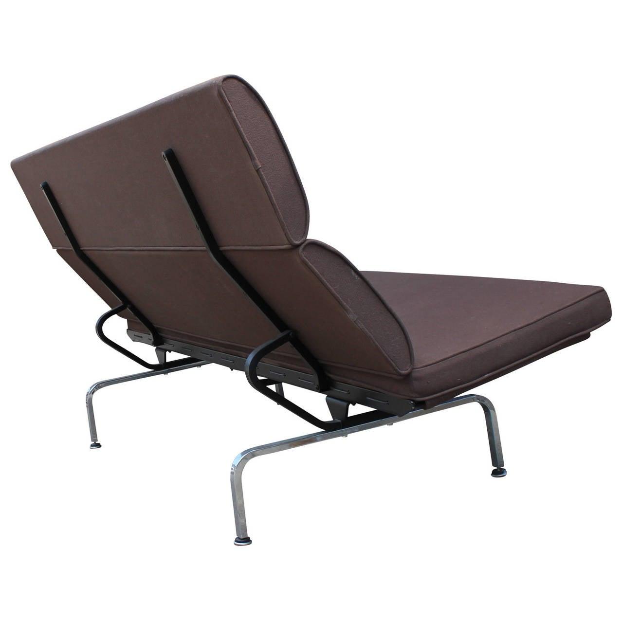 eames compact sofa for herman miller at 1stdibs. Black Bedroom Furniture Sets. Home Design Ideas
