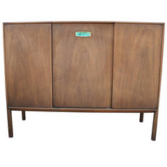 Rare Mid Century Modern Ray Sabota Dresser or Chest for Mount Airy