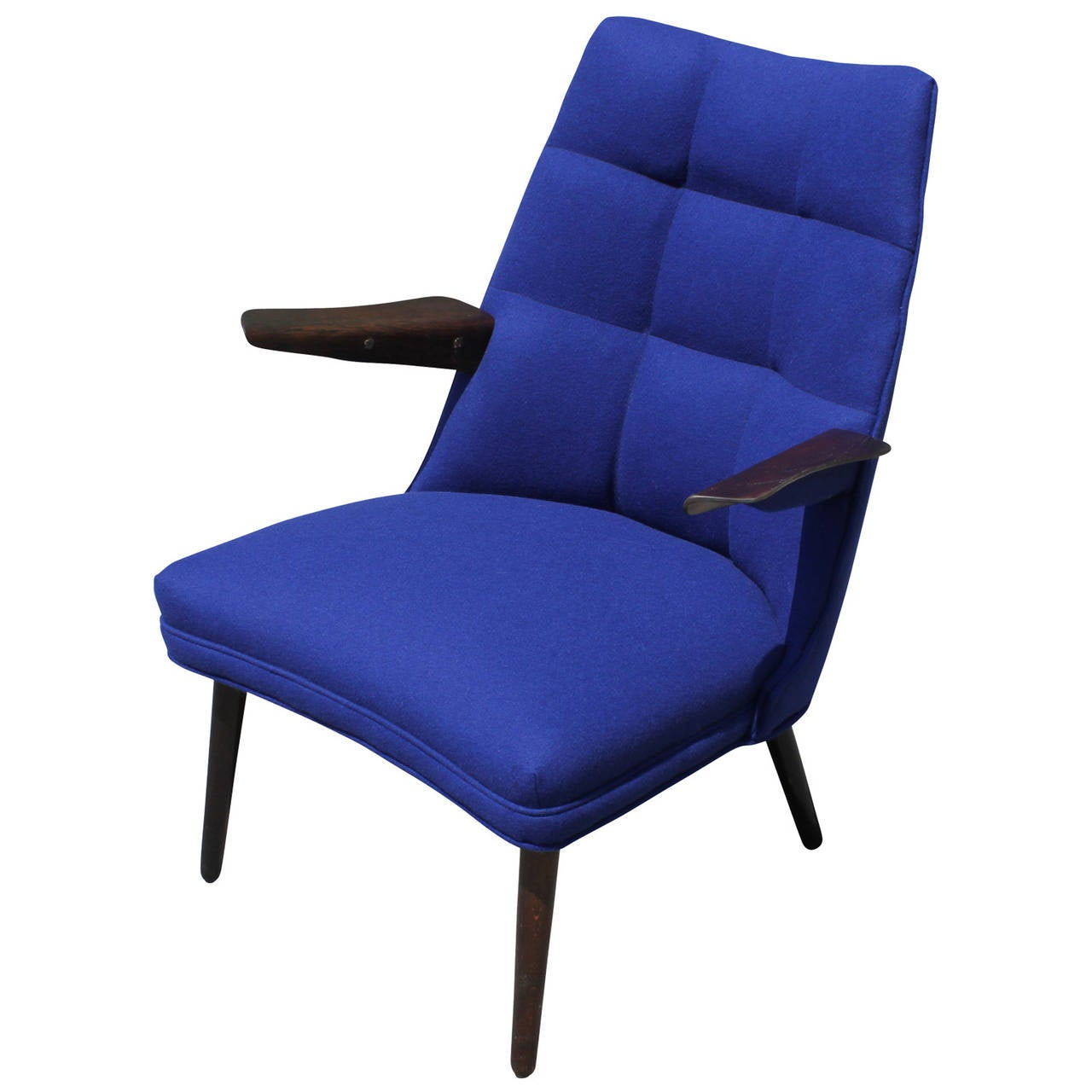 Blue Armchairs 28 Images Pair Of Blue Danish Style Armchairs At 1stdibs Dream Armchair In
