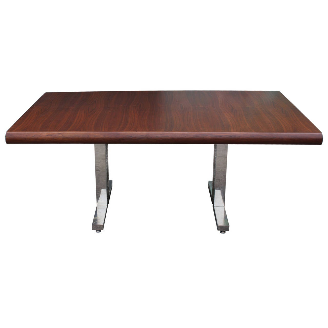 Incredible Pair Of Modular Desks Or Conference Tables At