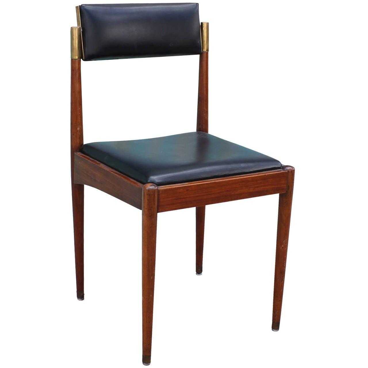 Beautiful dining chairs 6 beautiful vintage dining room for Beautiful dining room chairs
