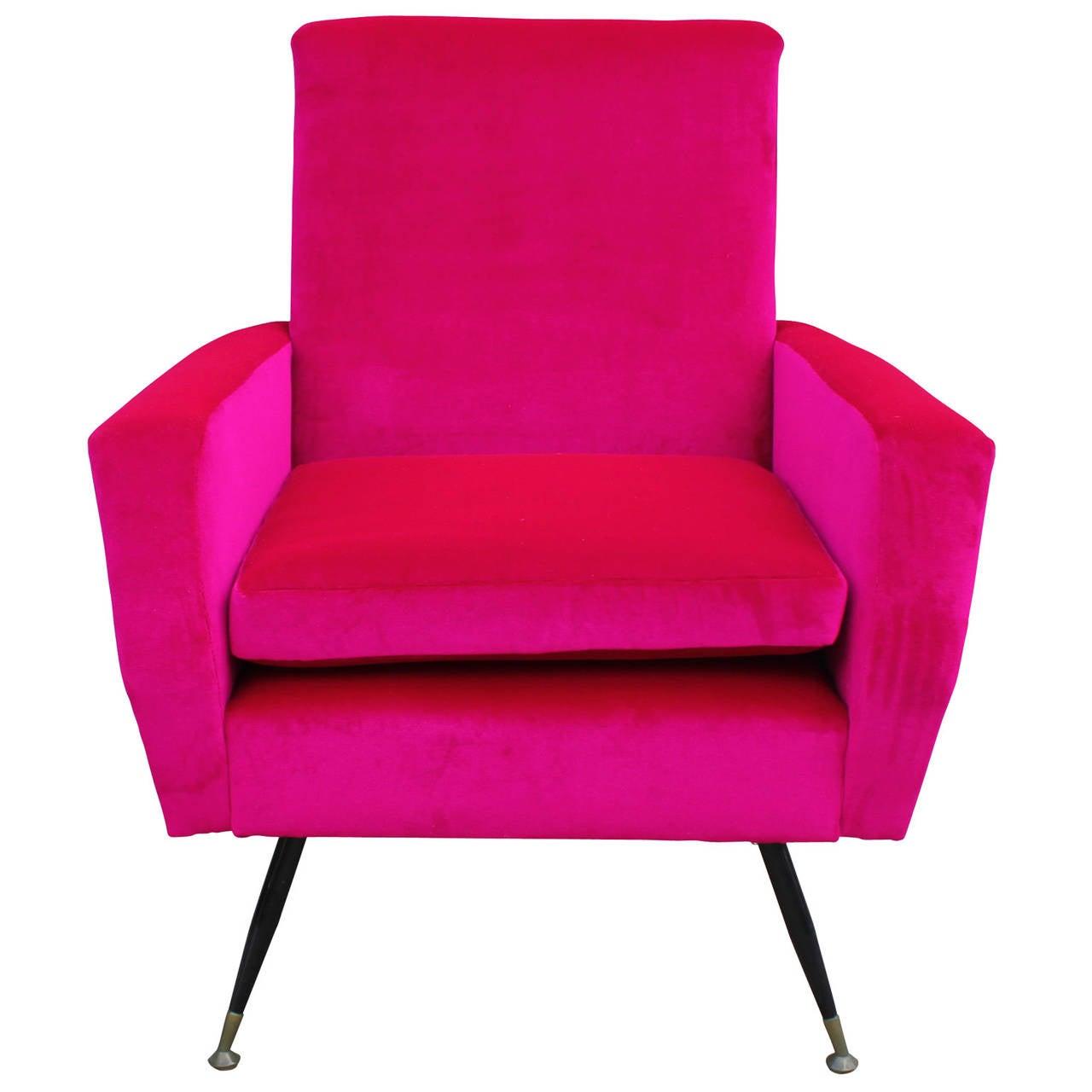 Top Ten Elegant Pink Lounge Chair