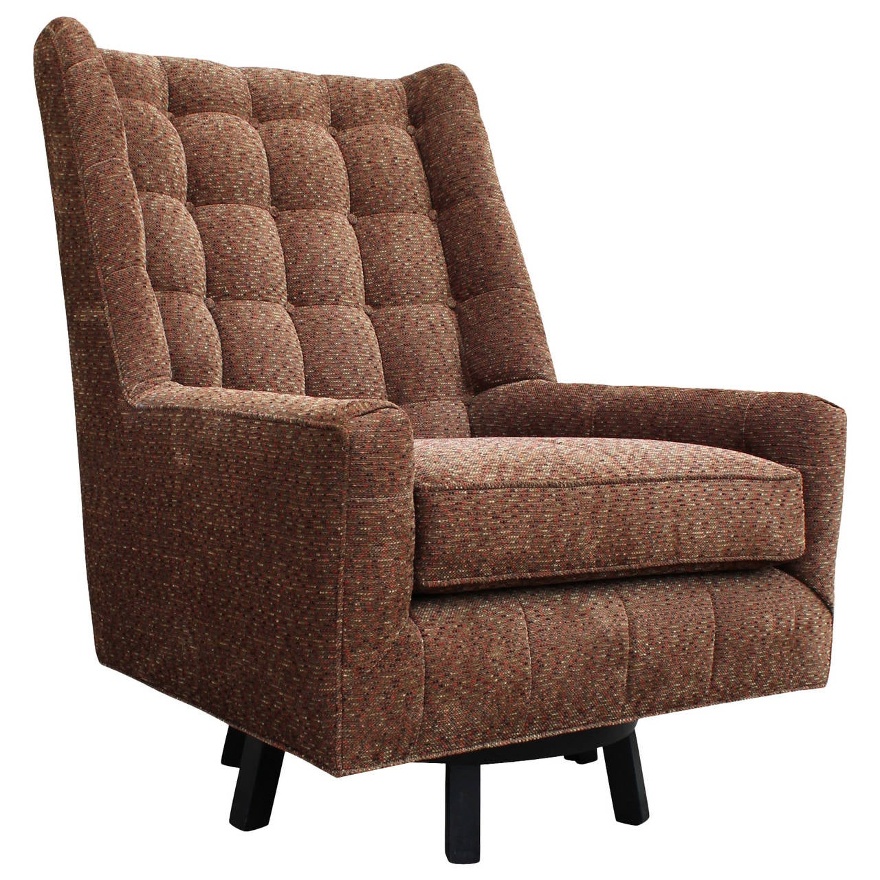 Harvey Probber Swivel Lounge Chair