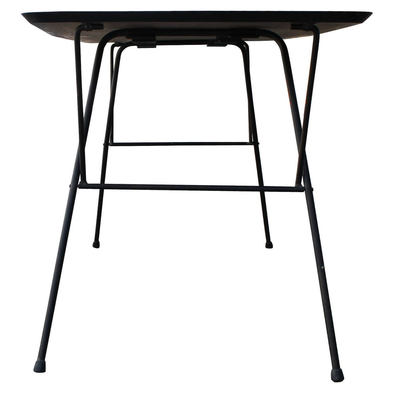 American Mid Century Modern Versi Table By Tepper Meyer For Fred