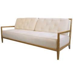 T.H. Robsjohn - Gibbings Sofa for Widdicomb
