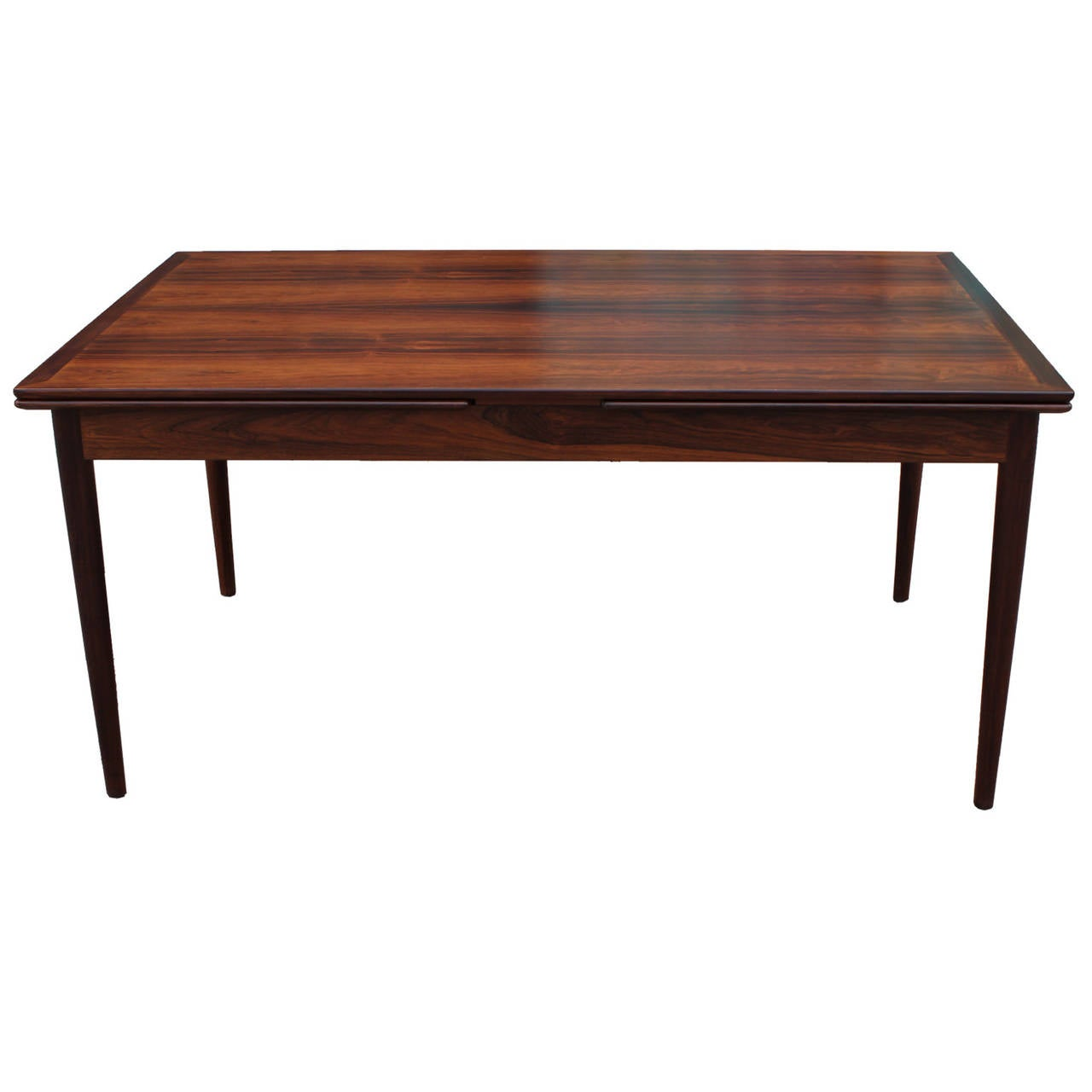 Gorgeous Danish Rosewood Extendable Dining Table Moller at  : diningtable2l from www.1stdibs.com size 1280 x 1280 jpeg 52kB