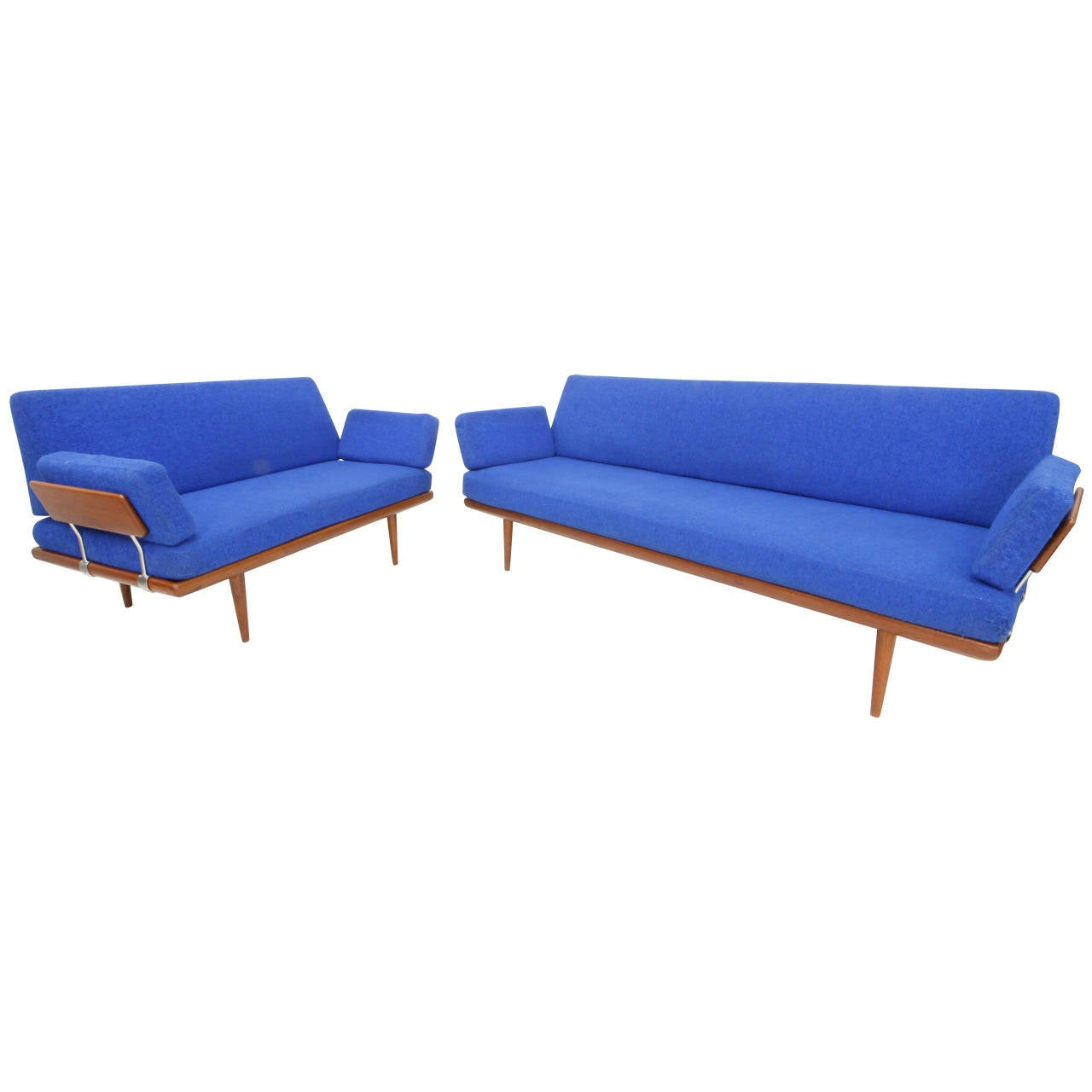 Original Danish Modern Daybed Set with Corner Table by  : 2265542l from www.1stdibs.com size 1280 x 1280 jpeg 52kB