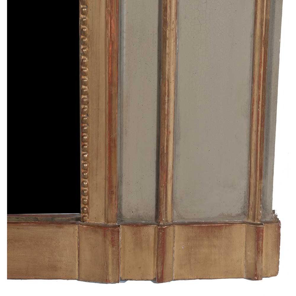 Period Trumeau Mirror For Sale 2