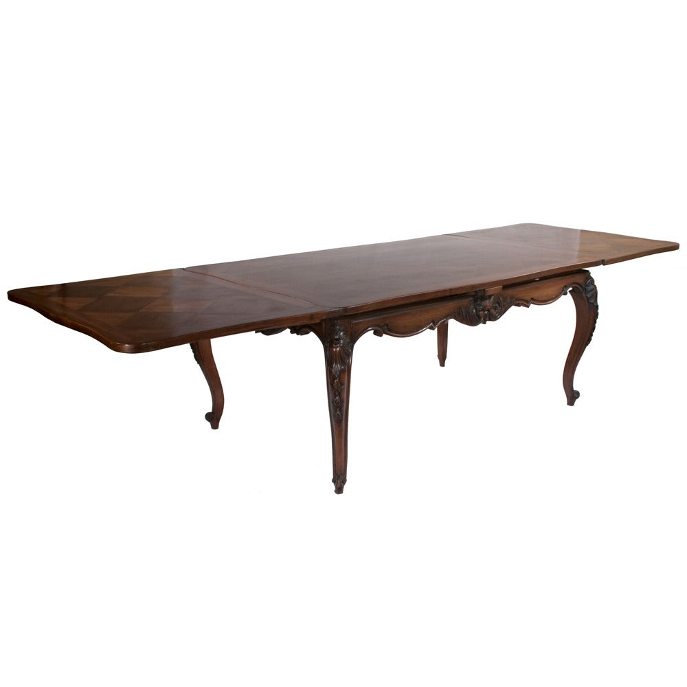French Country Dining Table At 1stdibs