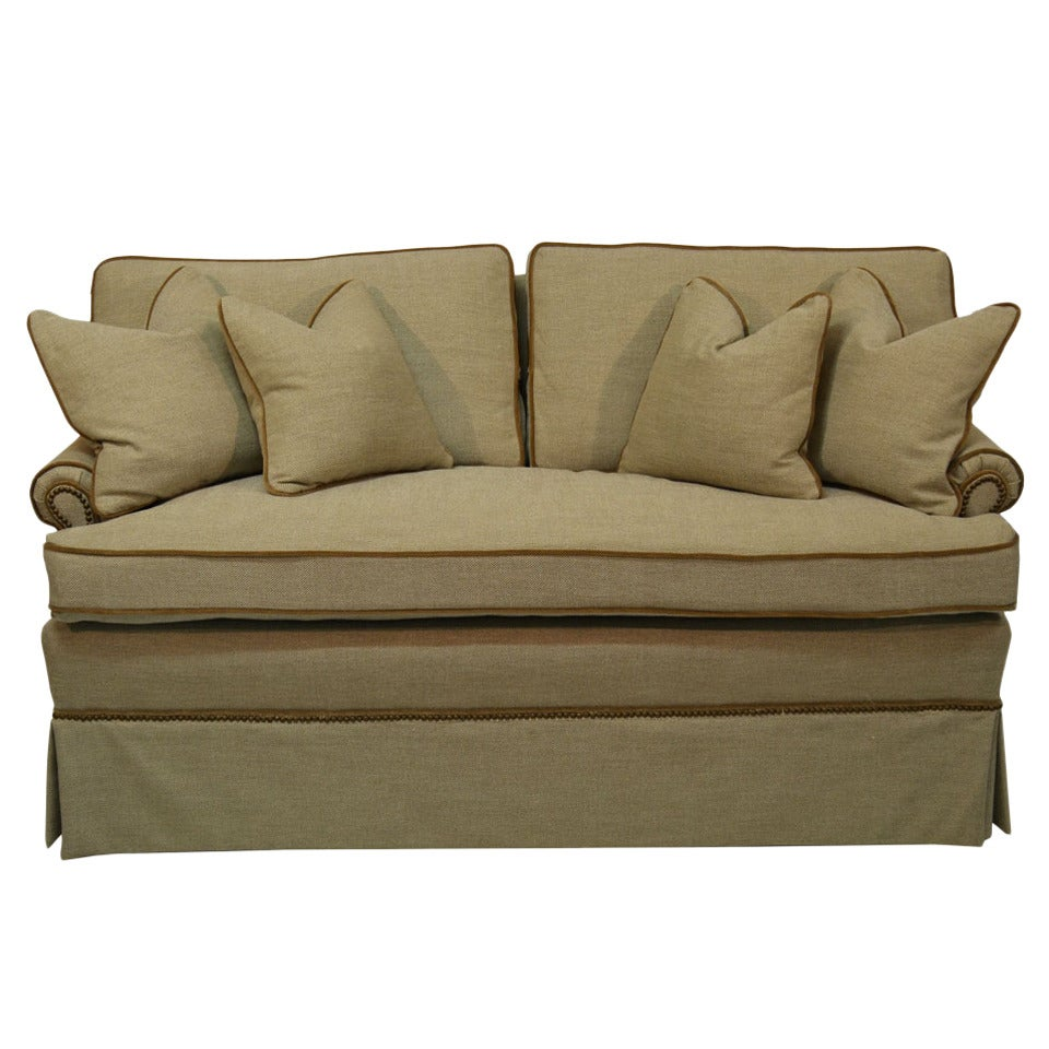 Traditional Sofa For Sale