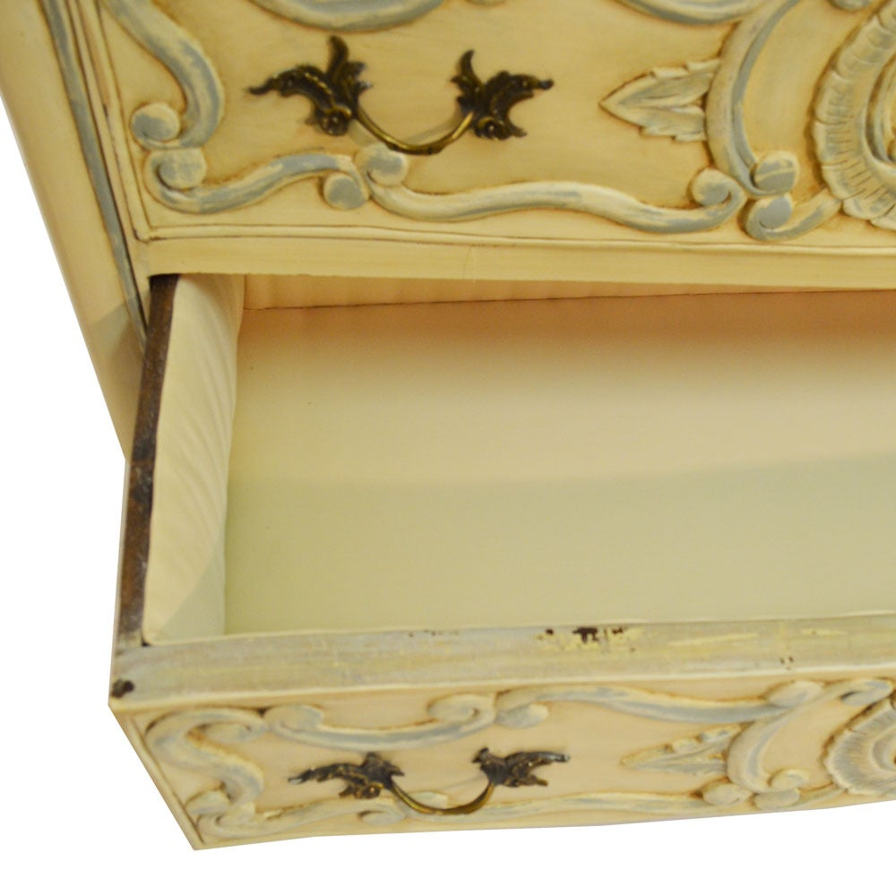 French Provincial Commodes For Sale 4