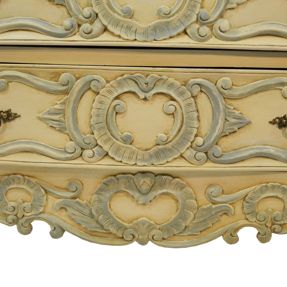 French Provincial Commodes For Sale 6