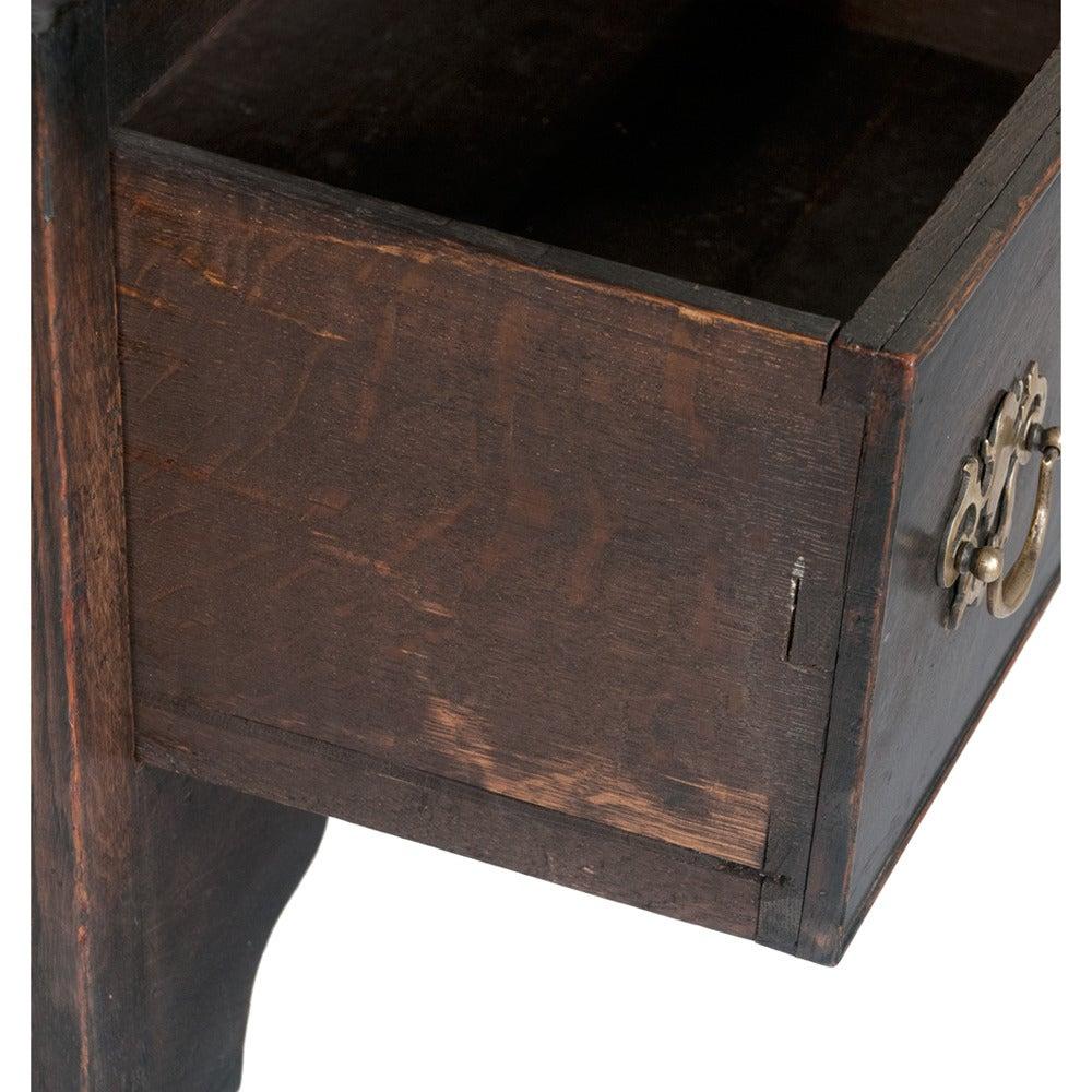 Welsh Queen Anne Dresser For Sale 2