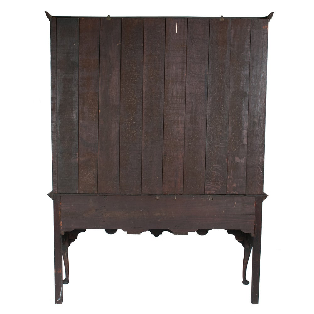 Welsh Queen Anne Dresser For Sale 3