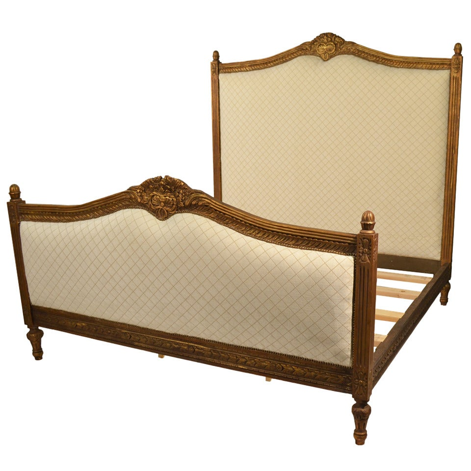 King louis bedroom furniture