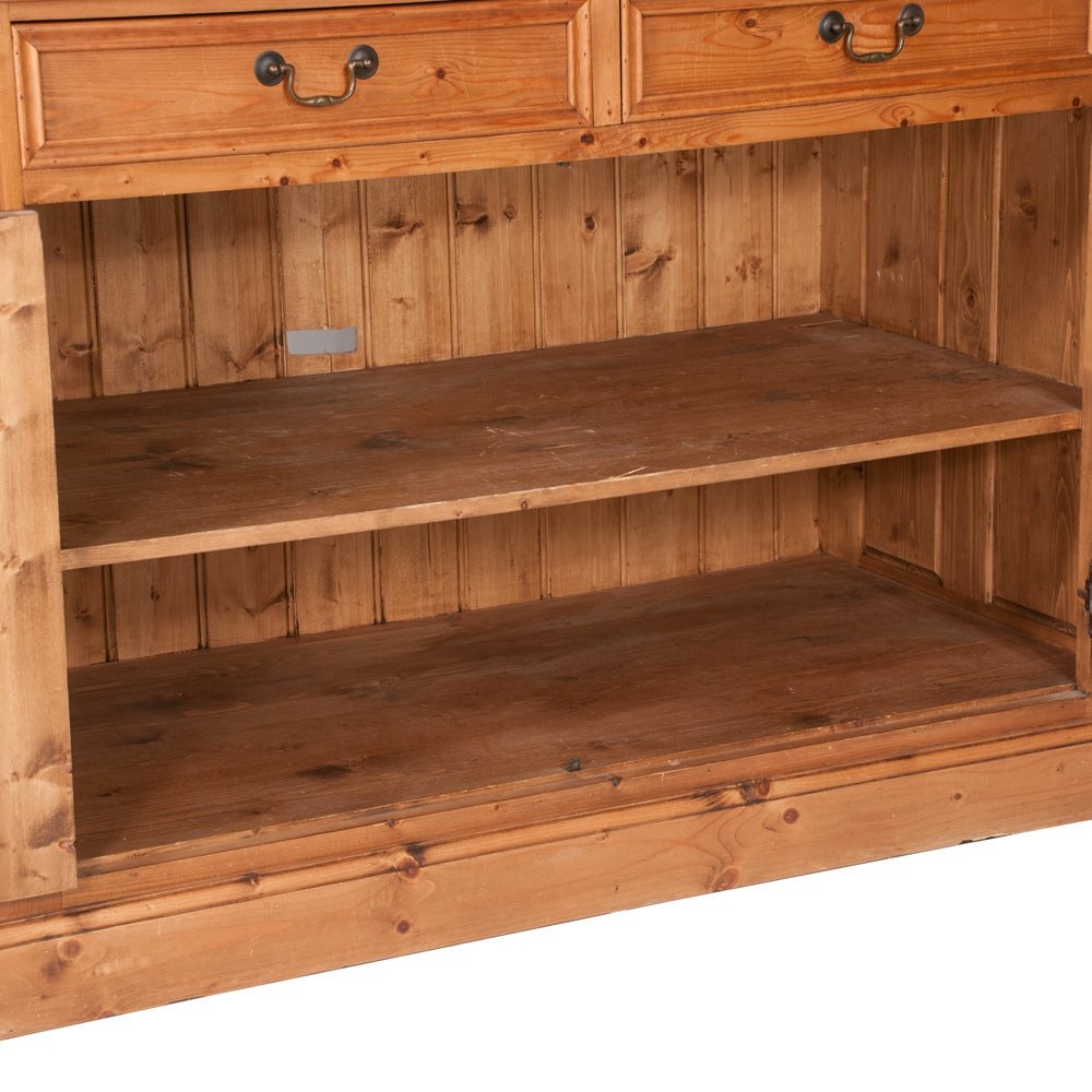 Pine Linen Press For Sale 2