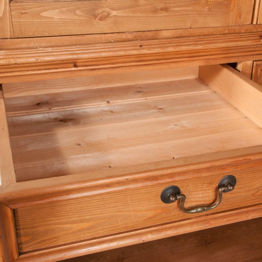 Pine Linen Press For Sale 3
