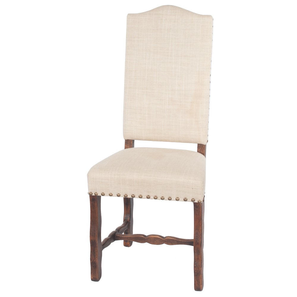 French Country Dining Room Furniture: Country French Dining Chairs, S/6 At 1stdibs