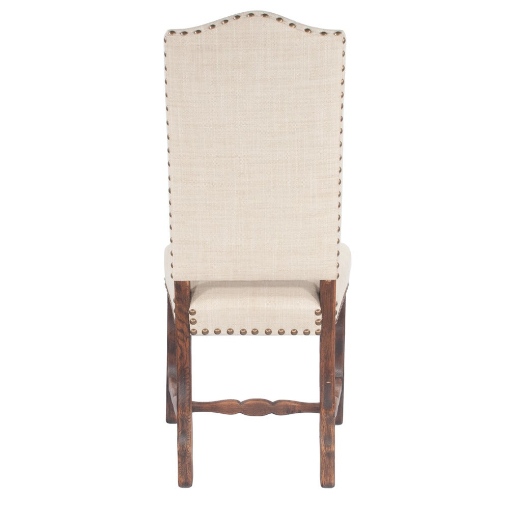 Country French Dining Chairs S 6 at 1stdibs