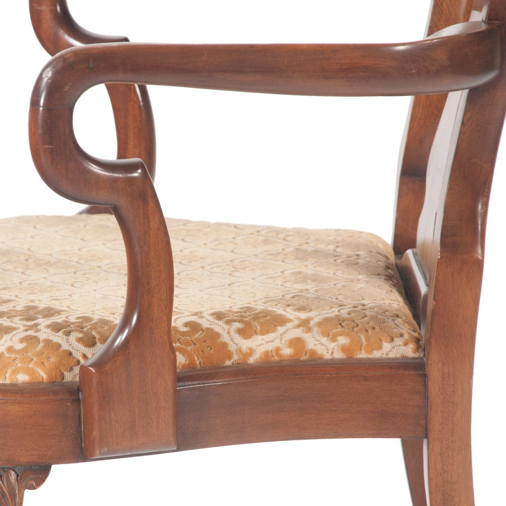 Queen Anne Dining Room Chairs : 22712 1 from tumblecargo.com size 1000 x 1000 jpeg 138kB