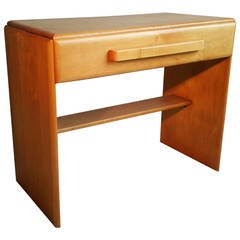 Rare American Modern Russel Wright Desk by Conant Ball