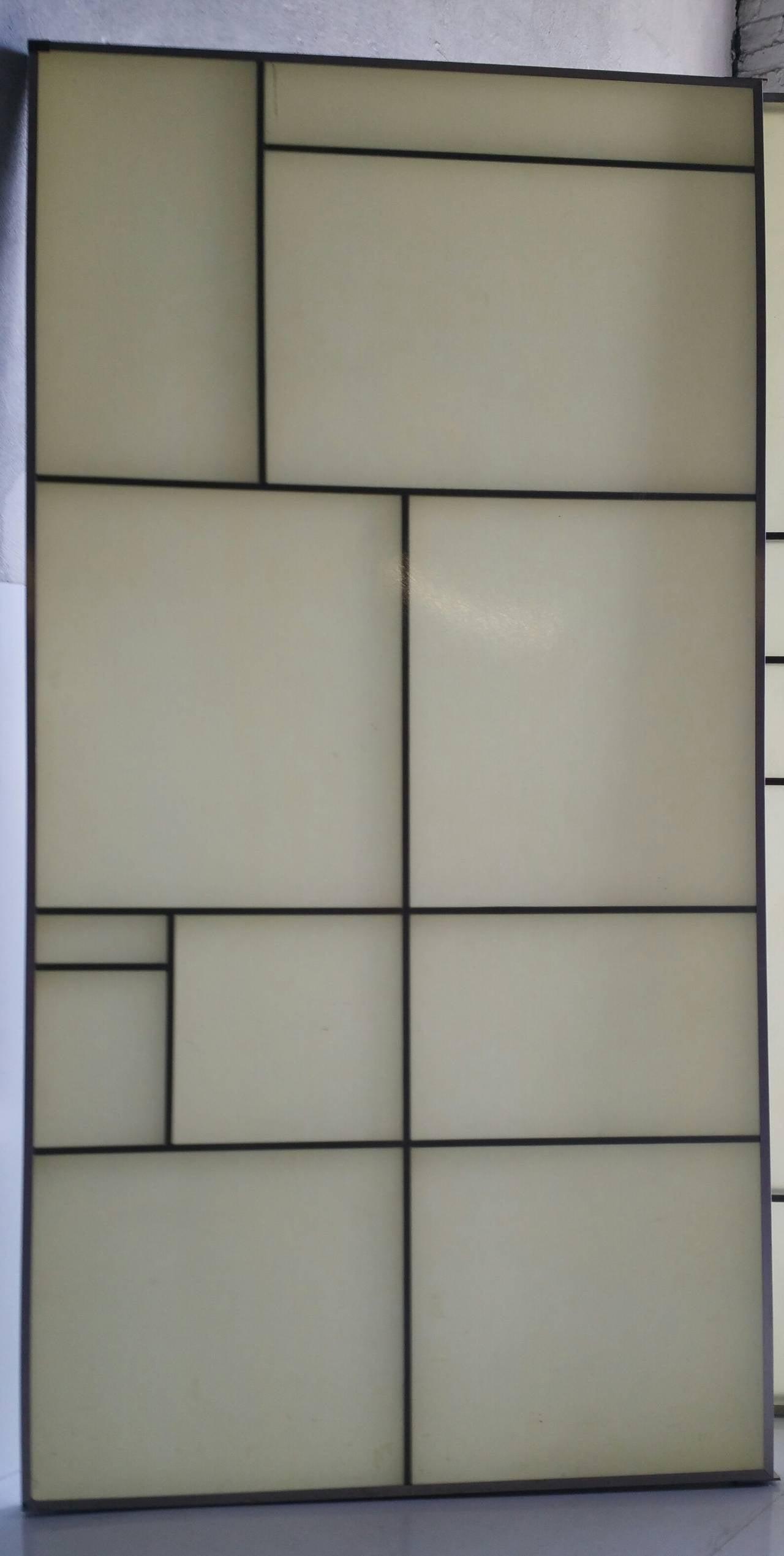 Architectural Aluminum And Fiberglass Panels Or Screen