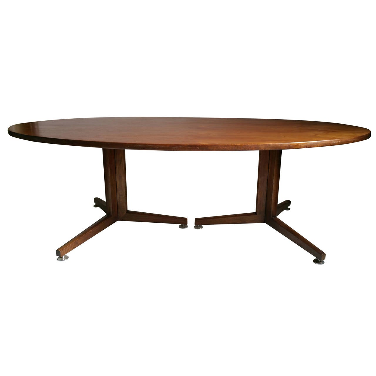 Dining or Conference Table by Edward Wormley for Dunbar