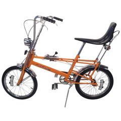 Modernist Jet Star Bicycle