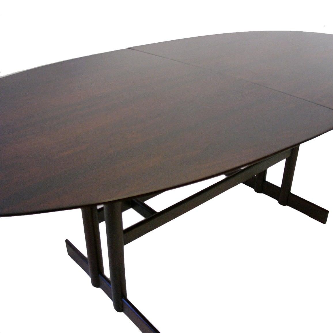 Jacaranda Oval Dining Table By LAtelier Brazilian