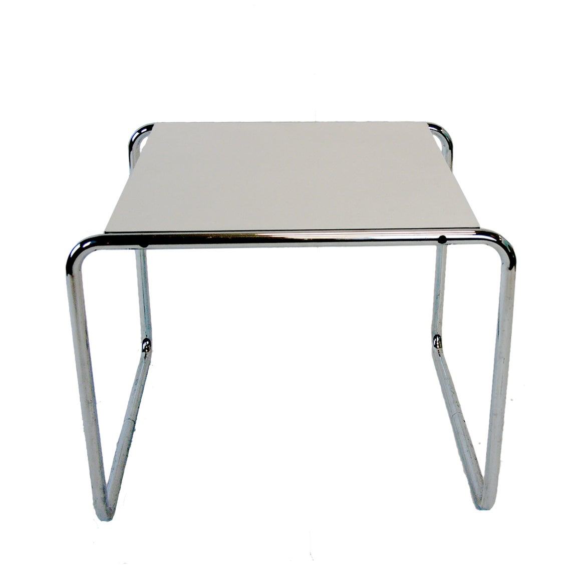 Marcel breuer laccio end table by gavina at 1stdibs marcel breuer laccio end table by gavina 3 geotapseo Images