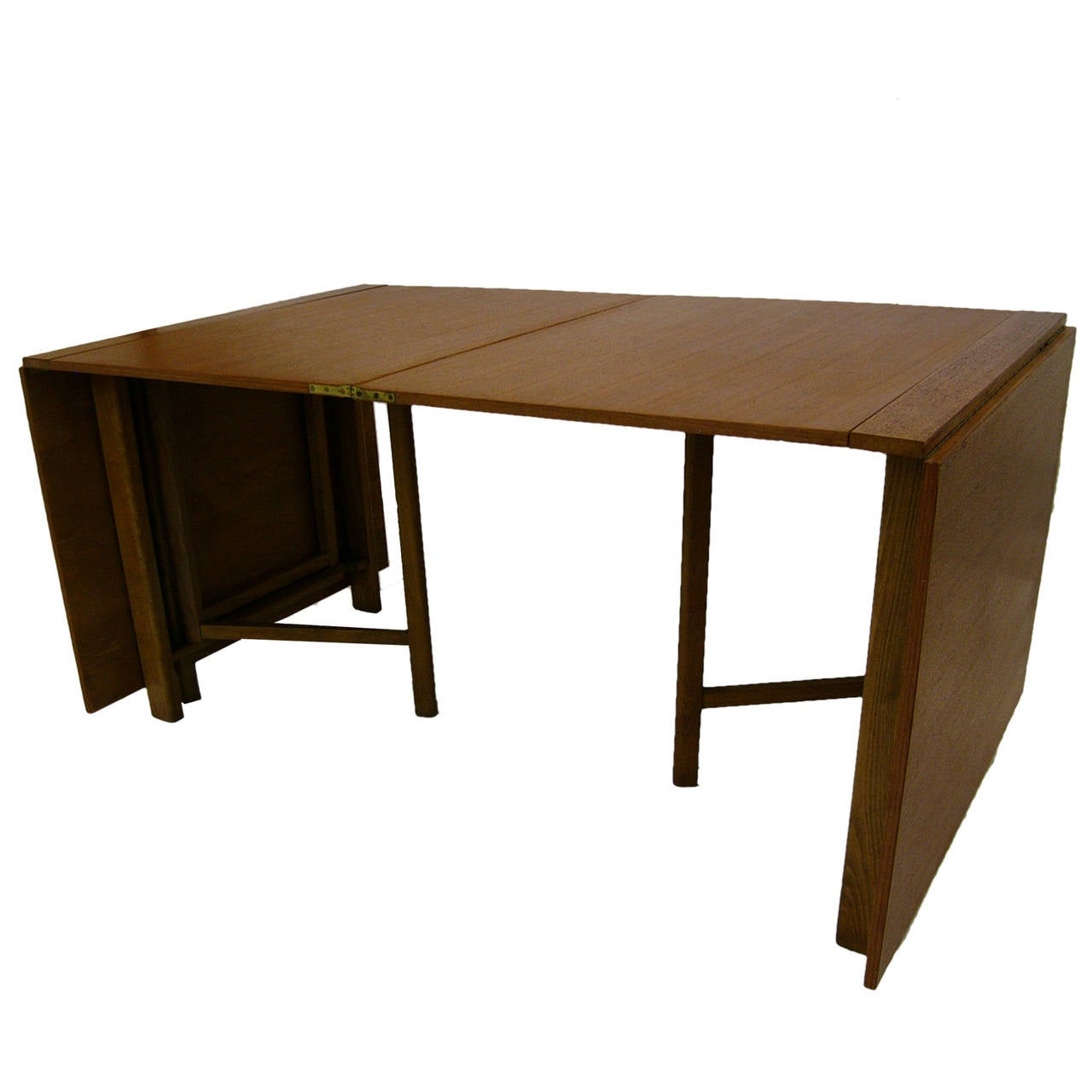 Bruno Mathsson Style Maria Drop Leaf Dining Table at 1stdibs : mathsson4l from www.1stdibs.com size 1280 x 1280 jpeg 69kB
