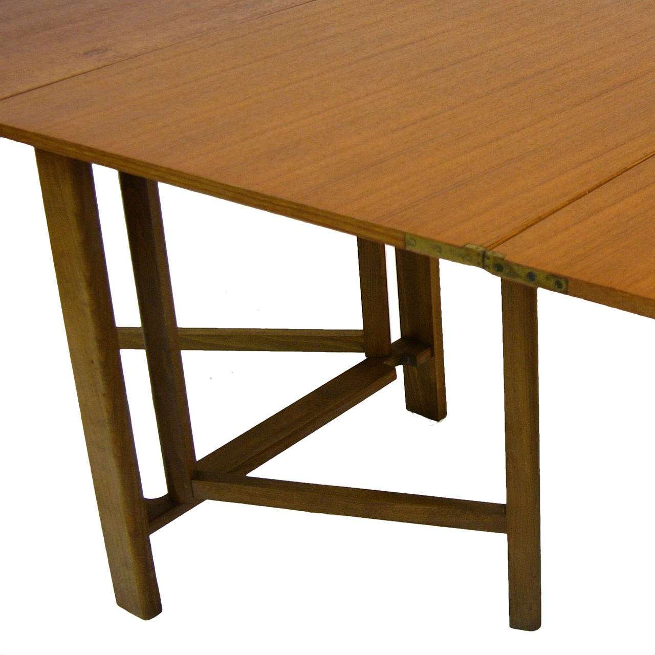 Bruno Mathsson Style Maria Drop Leaf Dining Table at 1stdibs : mathsson8l from 1stdibs.com size 1280 x 1280 jpeg 154kB