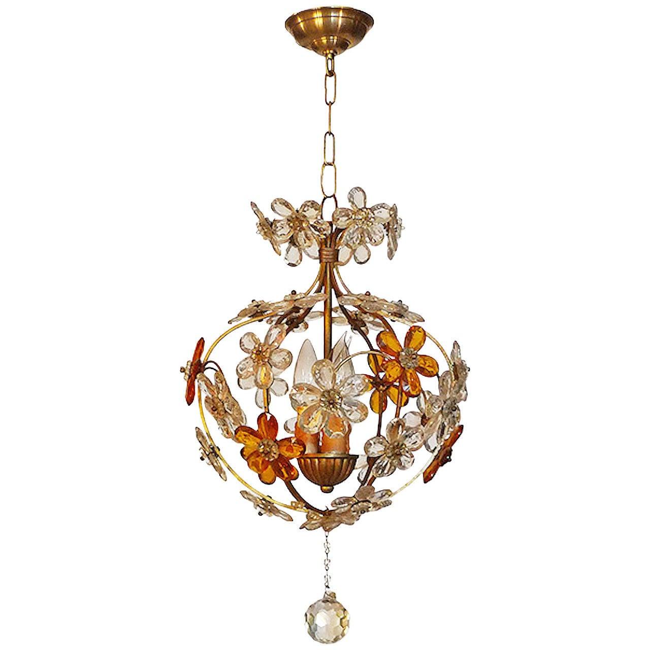 Italian 1920s chandelier at 1stdibs arubaitofo Gallery