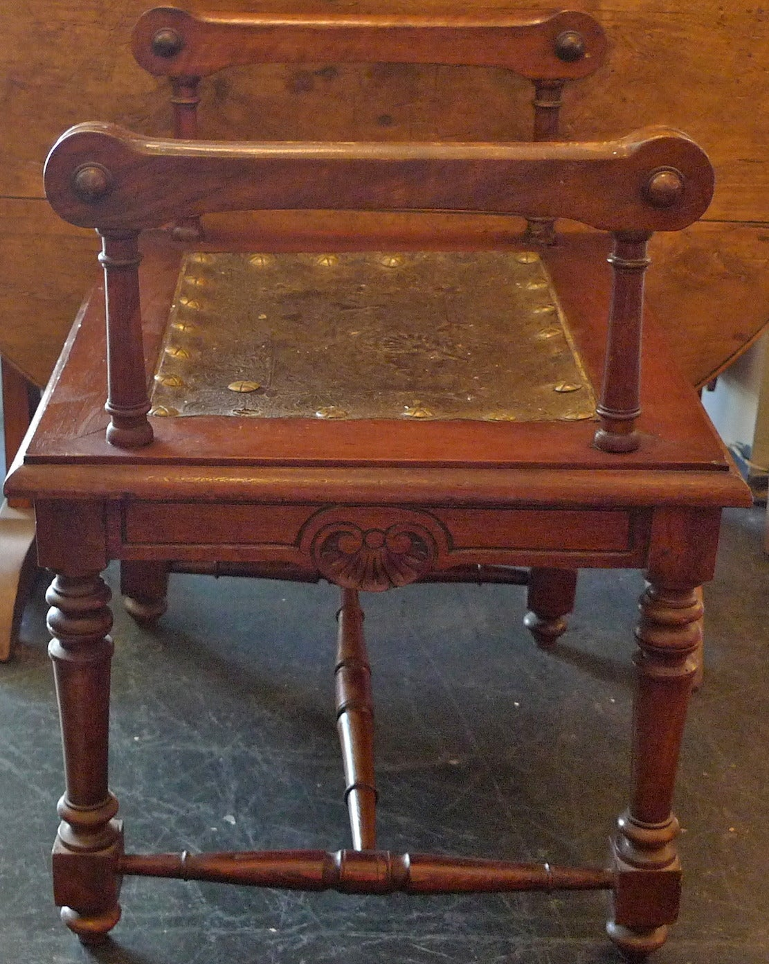 French th century carved bench for sale at stdibs