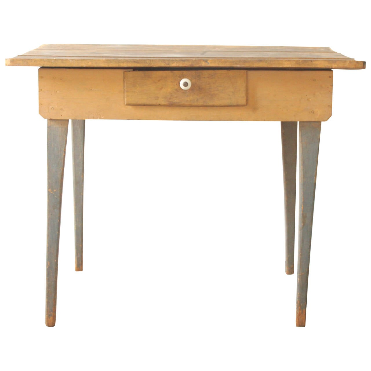 Wooden Desk At 1stdibs. Full resolution‎  portrait, nominally Width 1280 Height 1280 pixels, portrait with #986934.