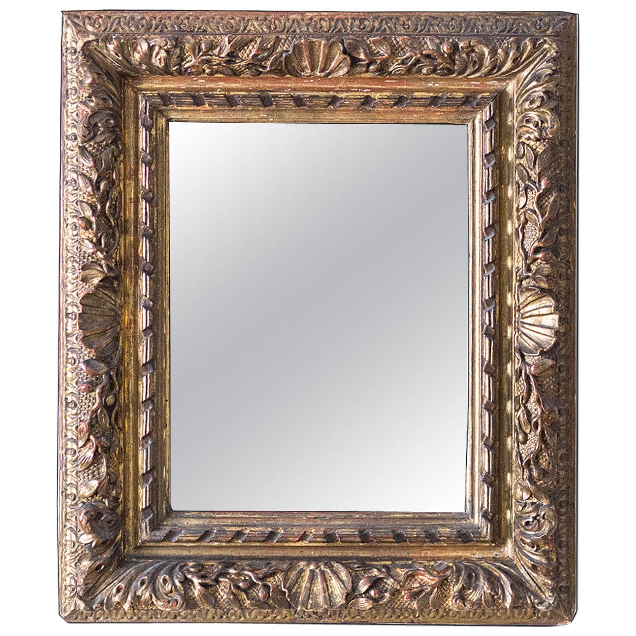 Baroque Frame 17th Century For Sale At 1stdibs