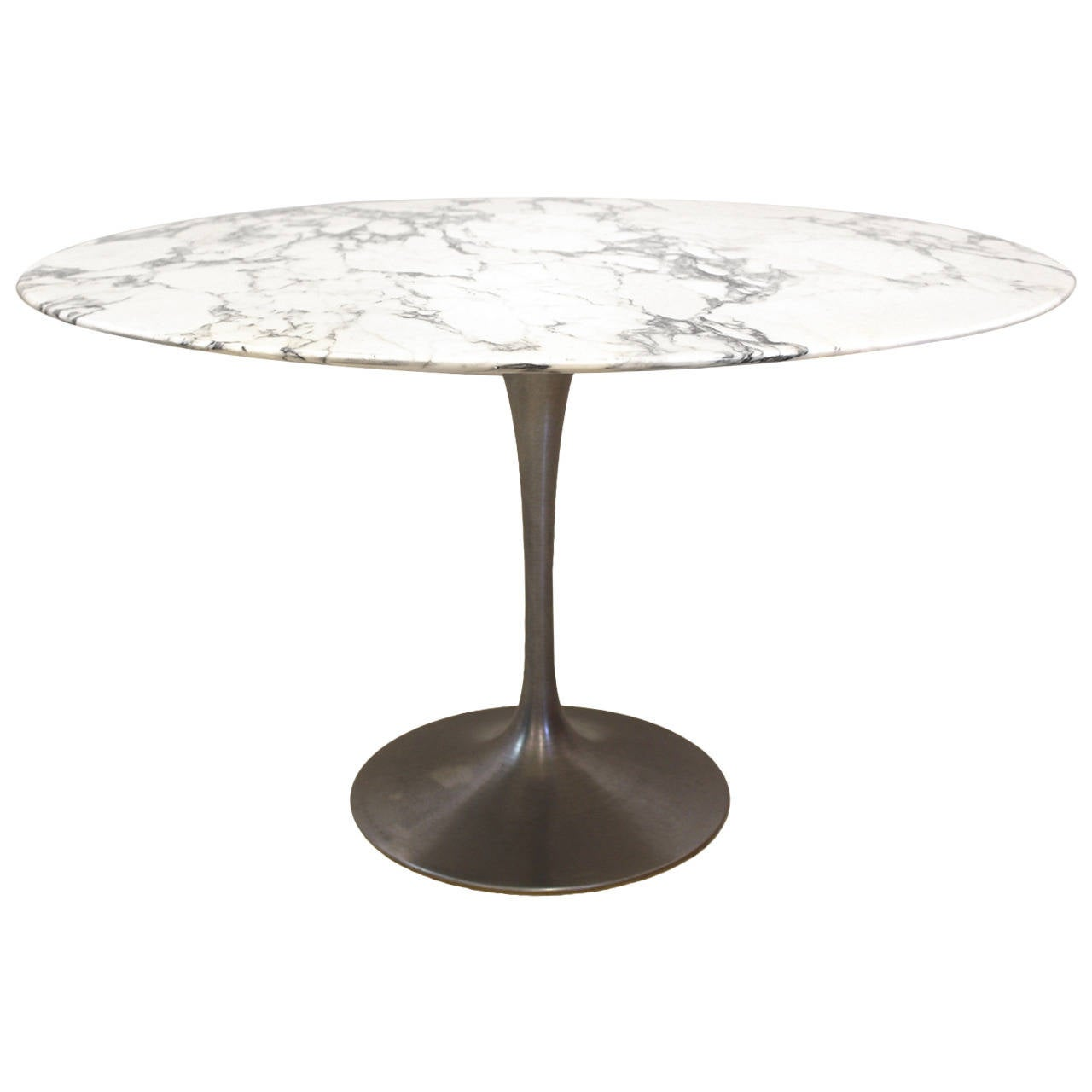 Tulip Dining Table By Eero Saarinen 1956 At 1stdibs