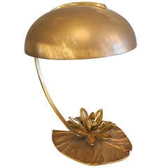 French Maison Charles Table Lamp