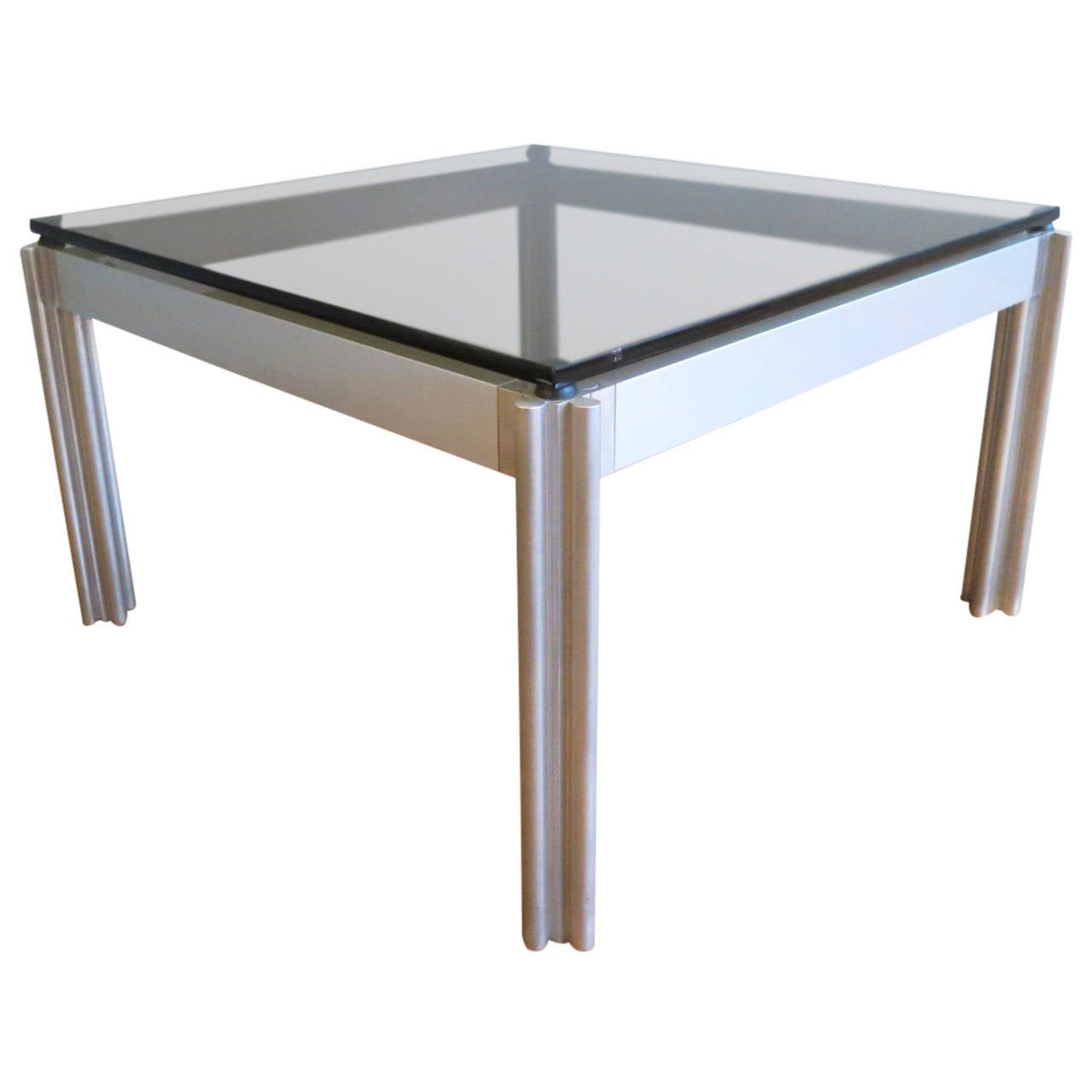 Italian Coffee Table By Ciancimino At 1stdibs