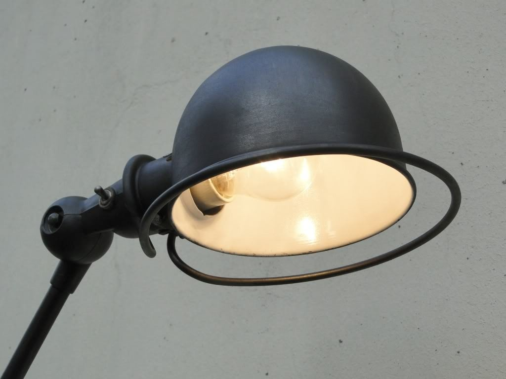 jielde lampe interesting jielde lampe with jielde lampe. Black Bedroom Furniture Sets. Home Design Ideas
