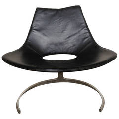 Fabricius&Kastholm scimitar chair