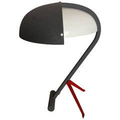 Louis Kalff table lamp