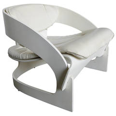Joe Colombo  armchair