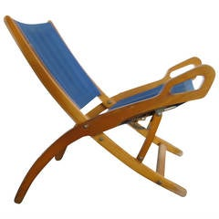 Gio ponti Nifea folding chair