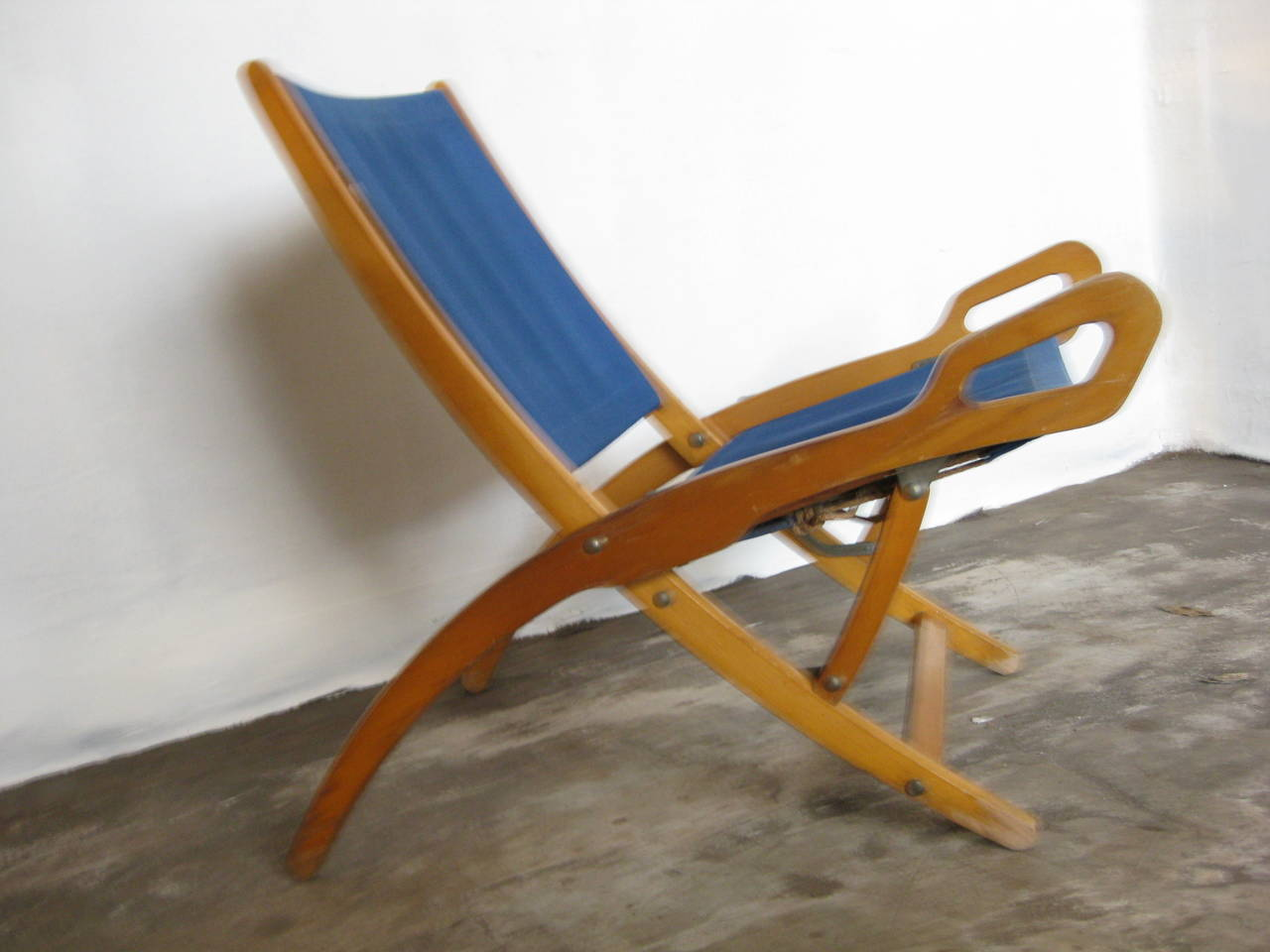 Gio Ponti Folding chair