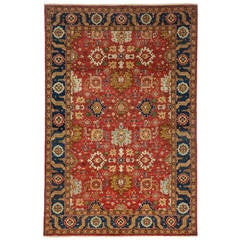 Ziegler, One-of-a-Kind Rug
