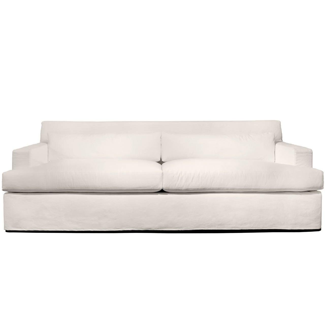 Michael Dawkins sofa, new