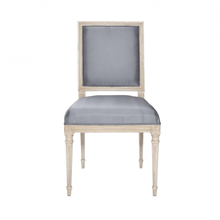 20th century louis xvi chair at 1stdibs - Louis th chairs ...